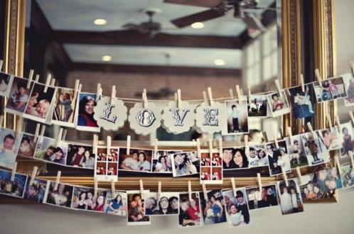 online photo prints, collage, instagram prints, baby photos