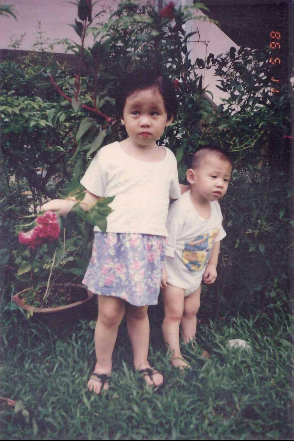 when i was younger photo