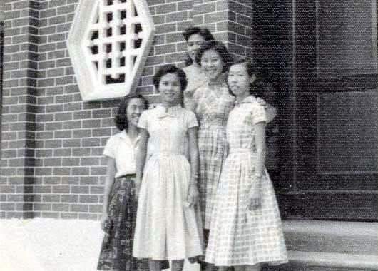 old photo singapore