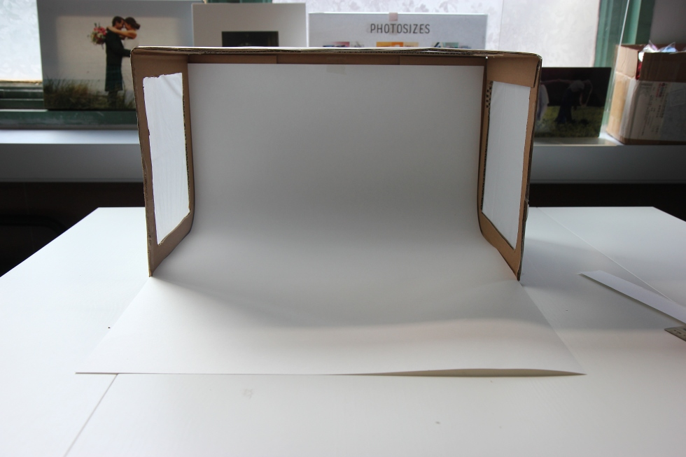 Photo Light Box