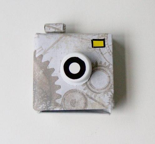 Camera Box DIY