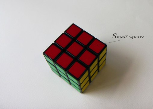 Rubix Photo Cube