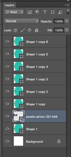 Select Image Layer