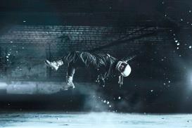 Levitation effect