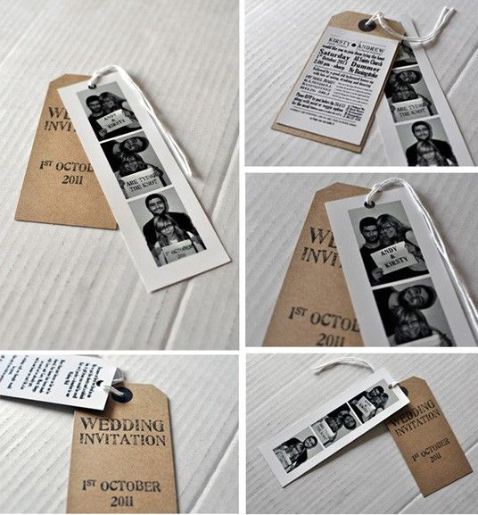 photo bookmark