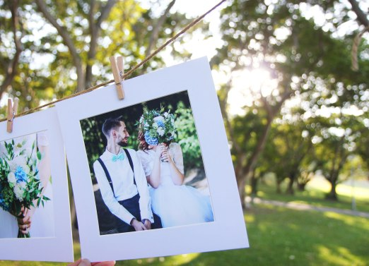 Wedding Art prints